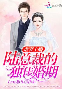 虐妻上瘾:陆总裁的独佳婚期